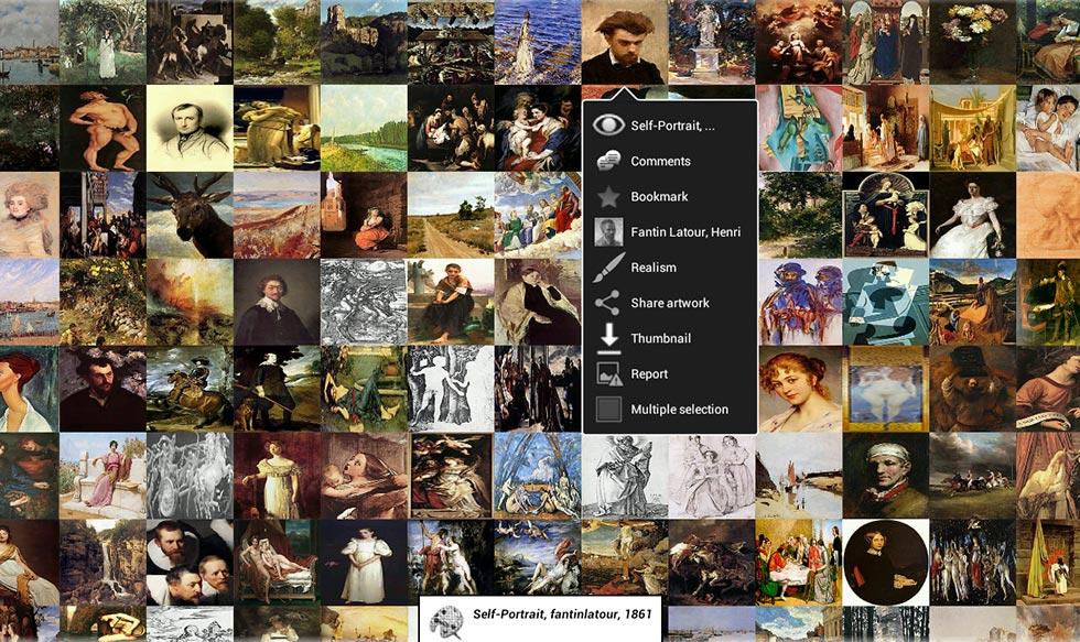 arte, tecnologia, aplicaciones, cultura, app