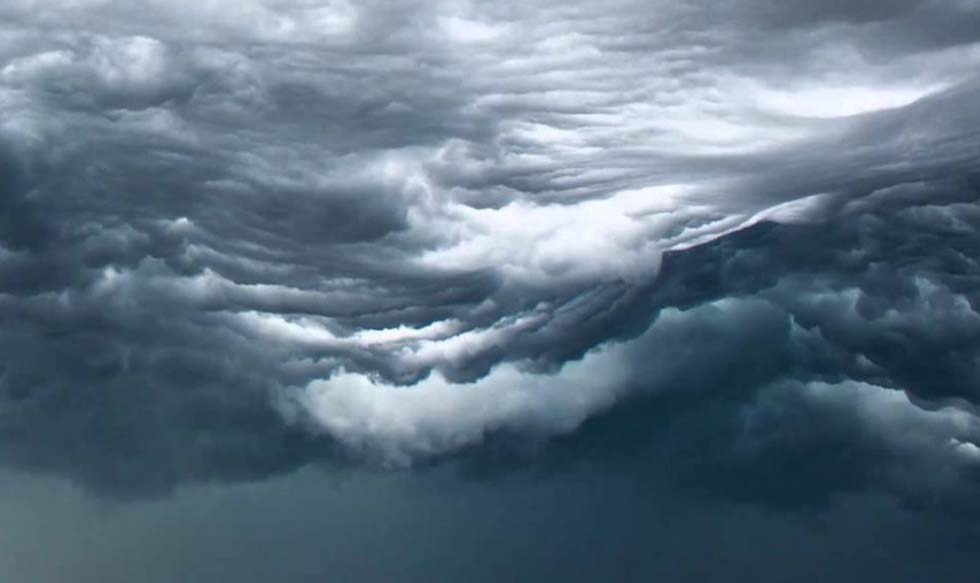 clima, nubes