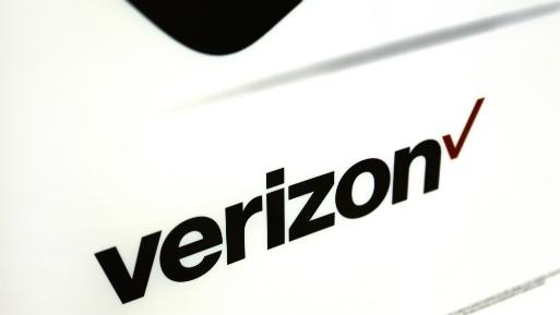 Verizon es la mayor compañía de telefonía móvil de Estados Unidos.