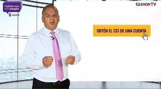 ¿Cómo realizar transferencias Interbancarias?