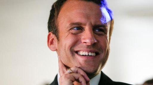 Macron es un debilucho frente a terrorismo islamista: Le Pen