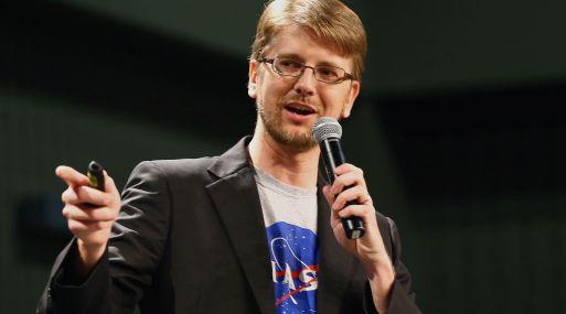 Jeff Norris, experto de realidad aumentada de la NASA, ficha por Apple