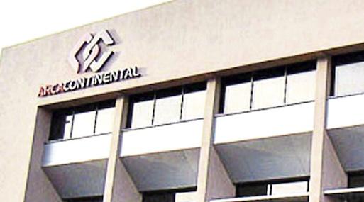 Utilidad neta mexicana Arca Continental cae 7.6 pct en primer trimestre