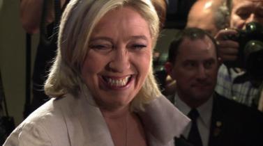¿Quién es Marine Le Pen, rostro de la extrema derecha en Francia?