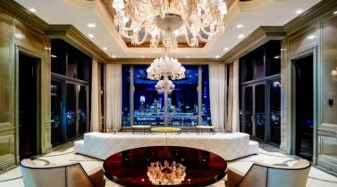 Este penthouse de US$ 27 millones llega al mercado tras agrio divorcio