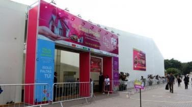 Peruanos separaron viviendas por S/ 223 millones durante Feria Inmobiliaria del Perú