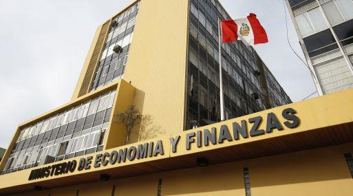 MEF redujo a 1.5% proyección de crecimiento del PBI para el trimestre