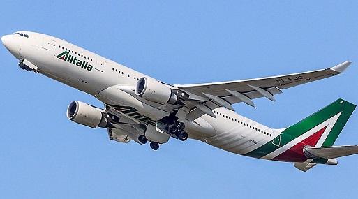 Alitalia inicia proceso de insolvencia