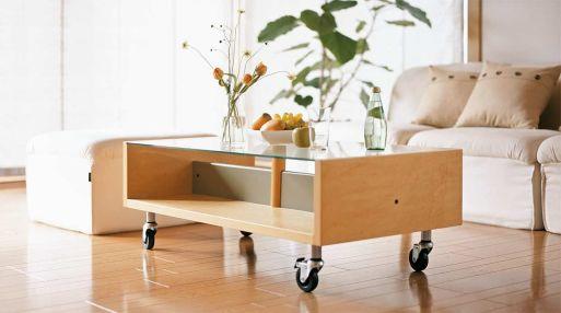 Muebles de madera peruana qu categor as son las que m s - Mas que muebles ...