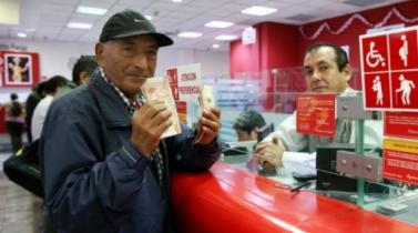 ¿Las personas mayores a 80 años deberían acceder al crédito bancario?