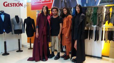 LIF Week: Omar Valladolid y su propuesta inspirada en el empoderamiento femenino