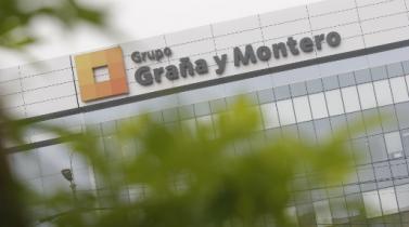 Utilidad de Graña y Montero aumentó 12% en primer trimestre de 2017