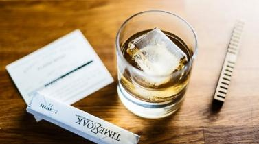 El whisky escocés seduce a los extranjeros por la debilidad de la libra