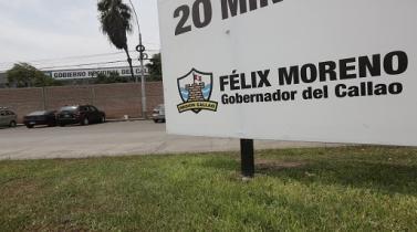 Contraloría: Exfuncionarios del Gobierno Regional del Callao pretenden evadir sanción