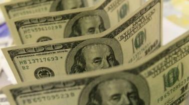 Tipo de cambio baja ante apetito de bonos de inversores extranjeros