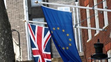 Brexit encamina la economía británica hacia un menor crecimiento
