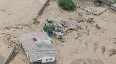 Costo potencial de la reconstrucción supera los US$ 6,200 millones, estimó el Gobierno