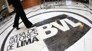 BVL sube levemente con un desempeño mixto de acciones mineras e industriales