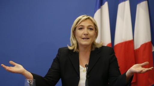 Macron denuncia pirateo datos a horas de elecciones Francia