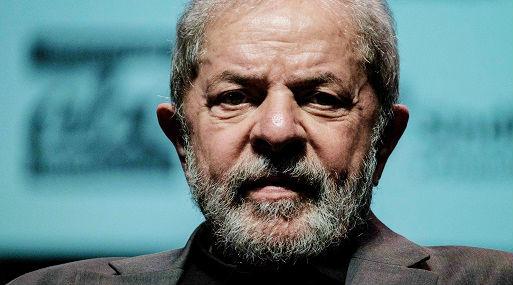 Lula Da Silva declarará ante juez Sergio Moro en Curitiba — Brasil