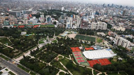 Rosario, en el 2° puesto en ranking de eventos internacionales