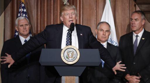 Espoza Trump política hacia Latinoamérica basada en economía y seguridad