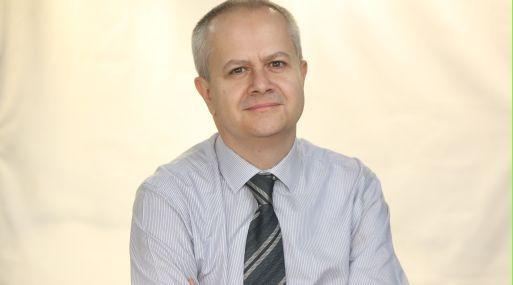 Miguel Jiménez González-Anleo, economista del BBVA Research.