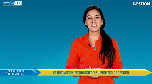 Los seis pasos para gestar una innovación tecnológica en la empresa
