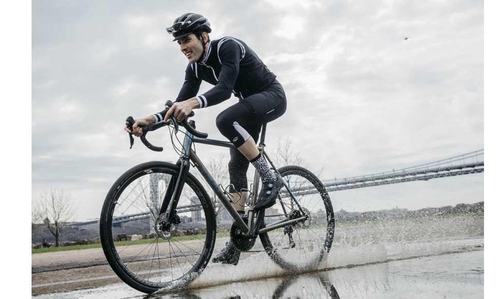 bicicleta, ciclismo, grava