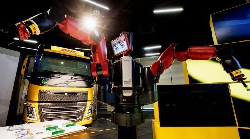 La automatización ha afectado el empleo poco calificado.