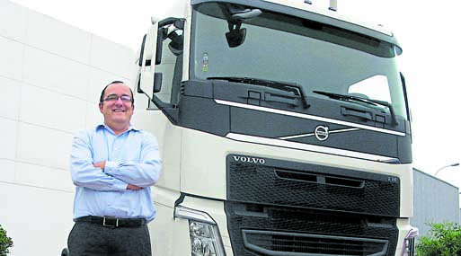 Red comercial de Volvo crecerá con nuevos puntos y la renovación de otros en diversas ciudades, señaló Masías.