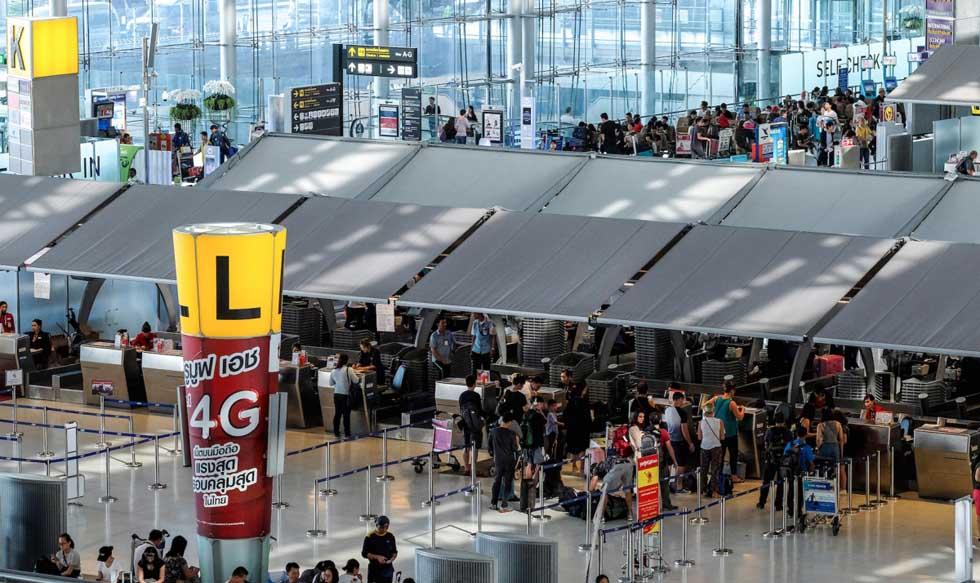 aeropuertos, ACI, aeropuertos transitados