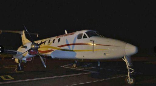 Detienen a cuatro directivos de aerolínea vinculada a exgobernador de Ucayali — PERÚ