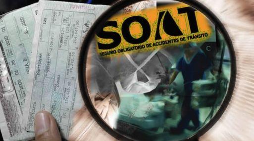 Desde el 30 julio se podrá circular con certificado de SOAT electrónico