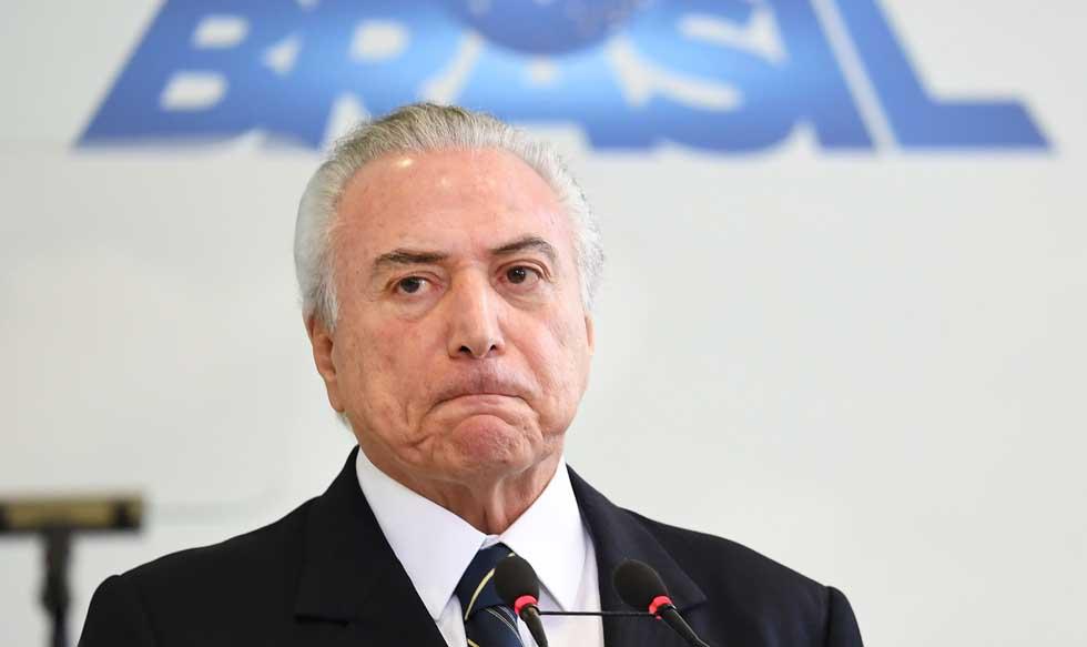Brasil, Odebrecht, corrupción