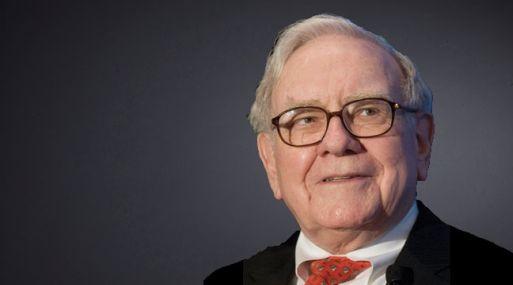 La empresa Berkshire Hathaway pertenece a Warren Buffett
