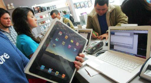 Usuarios de iTunes y App Store podrán hacer sus pagos en soles