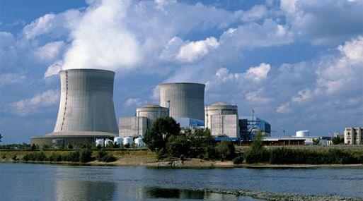 Suiza se desconectará de sus nucleares
