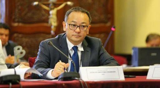Sunat interpuso medidas cautelares contra Odebrecht por casi S/435 millones