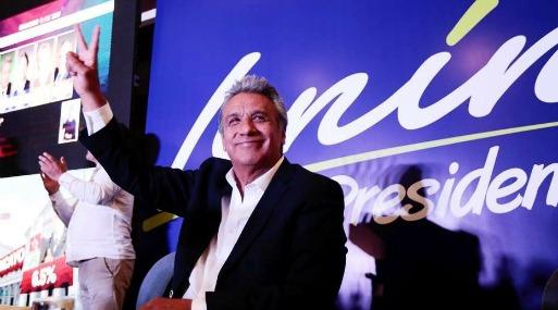 Macri se descompuso en Ecuador por la altura