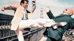 James Bond, actor, Roger Moore, británico