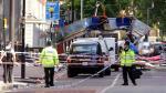 Reino Unido, atentados terroristas, Mánchester Arena