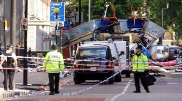 Manchester y otros principales atentados que llenaron de terror el Reino Unido