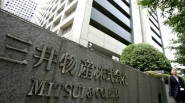 Mitsui apuesta en grande para ser líder de commodities de Japón
