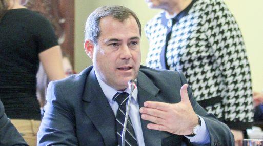 Giuffra será el nuevo ministro de Transportes y Comunicaciones