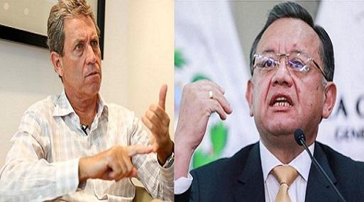 Congreso: Fiscalización citará a Ollanta Humala ya contralor por Chinchero