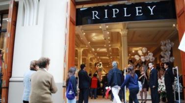 Chilena Ripley reporta ganancias estables en primer trimestre
