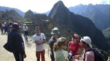 Turismo: Sepa cuánto gastaron los turistas extranjeros en los primeros tres meses