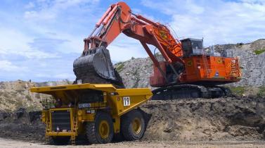 MEM: Producción de cobre en Perú sube 0.71% en marzo pero la de oro y plata caen