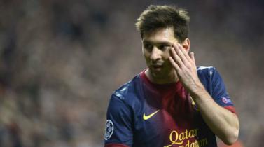 Fútbol, un deporte 'manchado' por el fraude y la corrupción